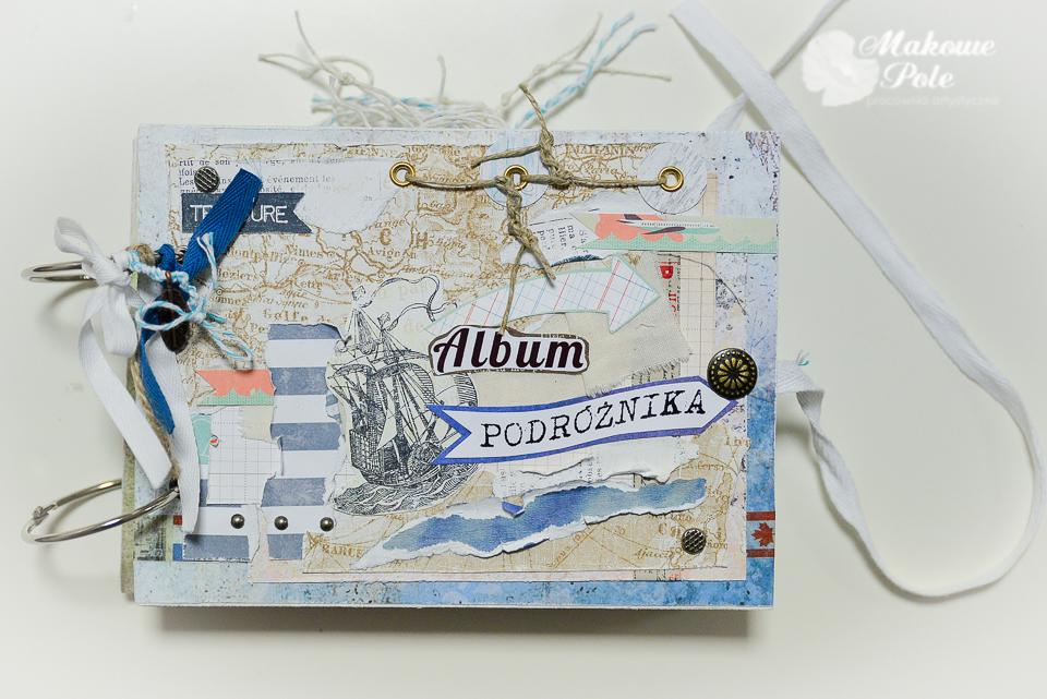 Album podróżnika