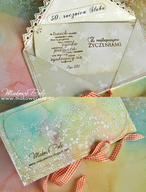 Kartka- kopertówka
