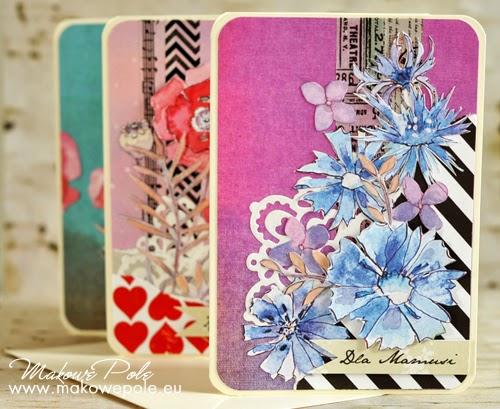 Kartki dla Mamy 3